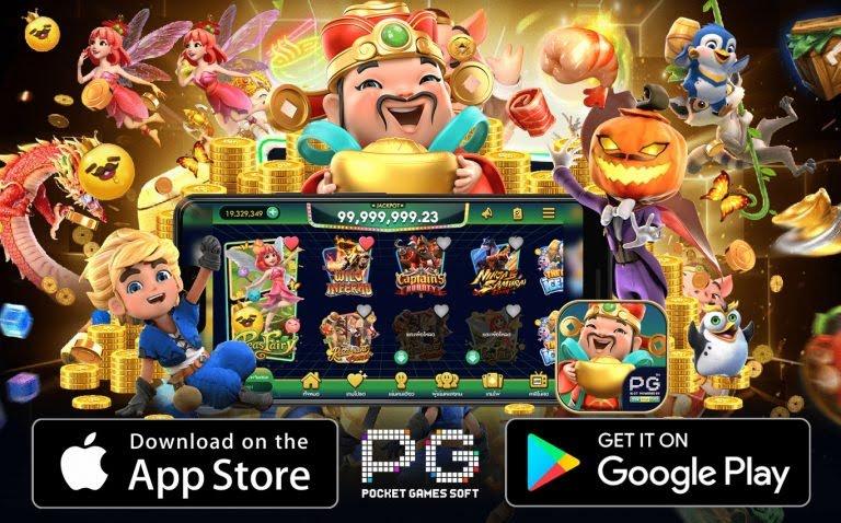 PG Slot Joker888.biz